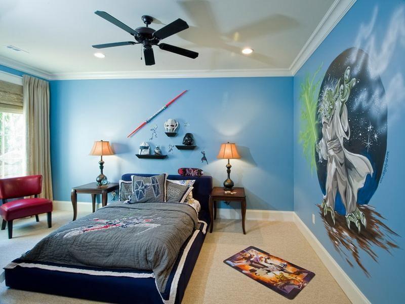 star wars room ideas