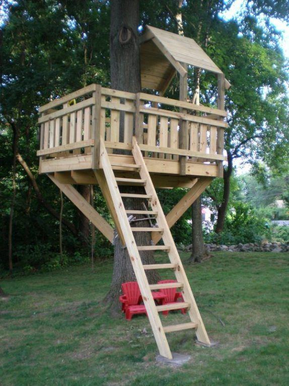 simple treehouse plans tree house designs