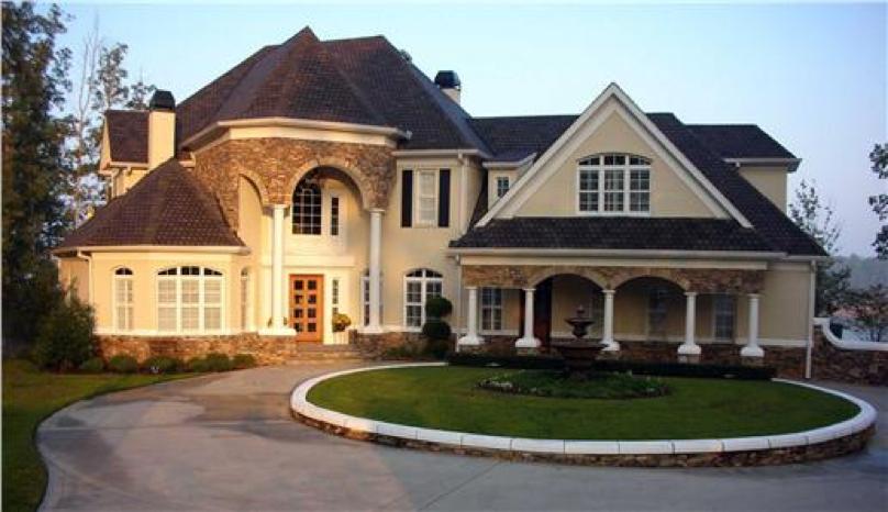 Trendy Ideas For Modern House
