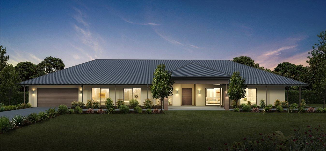 A zero net energy home in the suburbs of Canberra