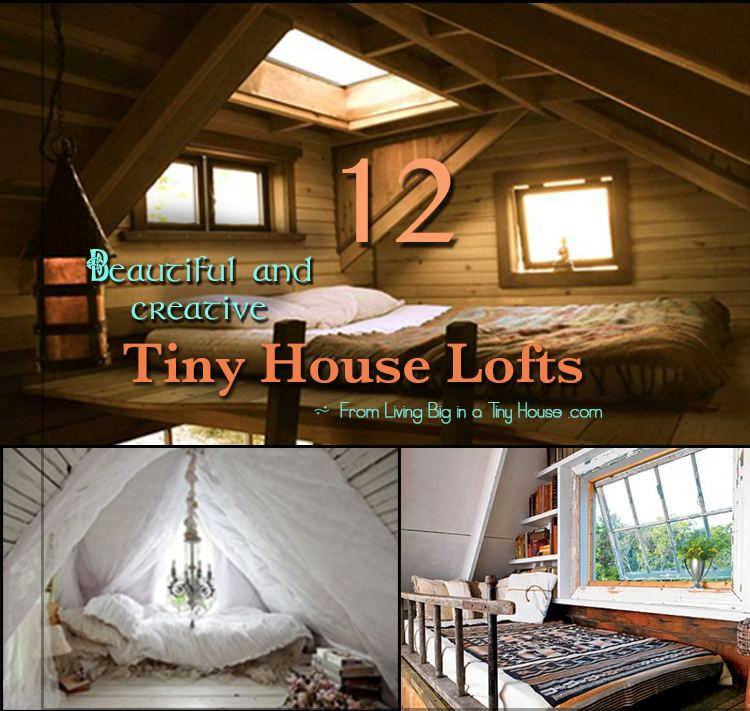 As the tiny house