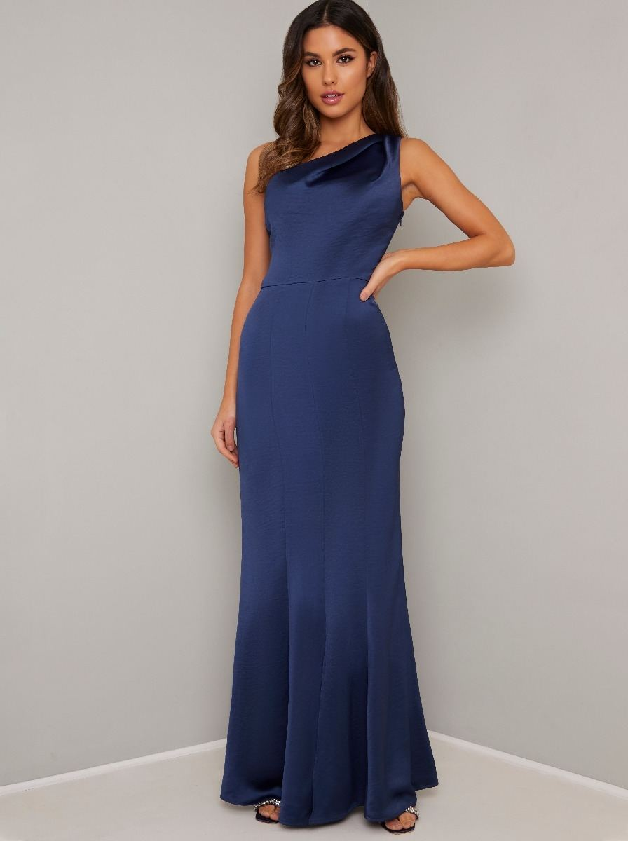 Royal Blue Bridesmaid Dresses For Wedding 2016 Off Shoulder Vestido De Renda Lace Appliques Long Mermaid Prom Evening Gowns Summer Style Lace Wedding Dress
