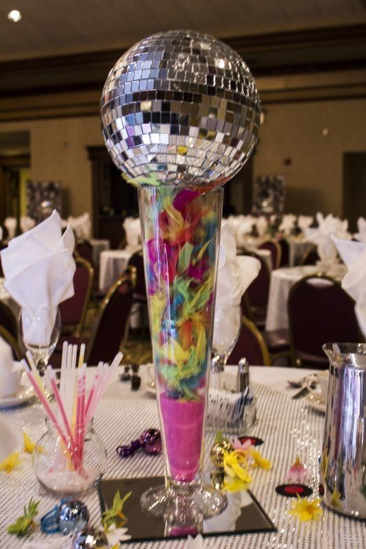bat mitzvah a learn more about this party 70s theme decorations disco supplies