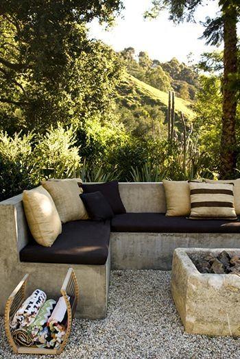 outdoor gas fire pit ideas metal diy firepit backyard plans with swings