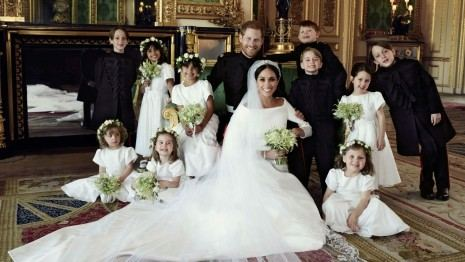 The wedding of Kate Middleton and Prince William was undoubtedly  anticipated, as was the dress she would wear