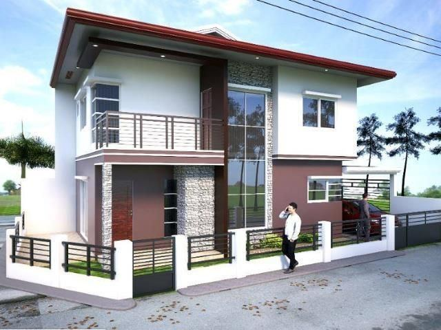 Overlooking Modern House and Lot Consolacion Cebu, Overlooking Modern House and lot for sale, House for sale in Consolacion Cebu, For sale Overlooking