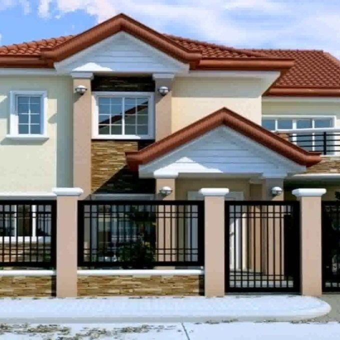 2 storey house interior design philippines interior