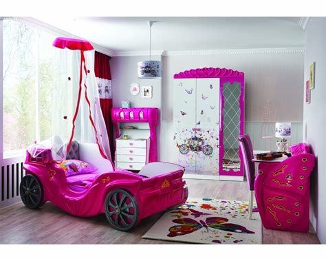 pink bedroom furniture girls white teenage and bed high gloss set