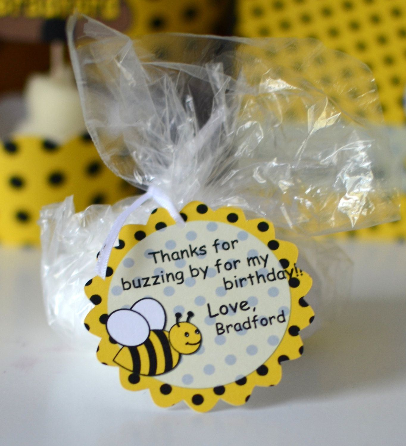 Bumble+BEE+Birthday+Party+Favors+Bumble+Bee+Baby+by+bcpaperdesigns,+$9