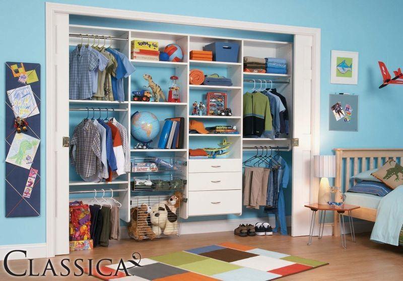california closets boston