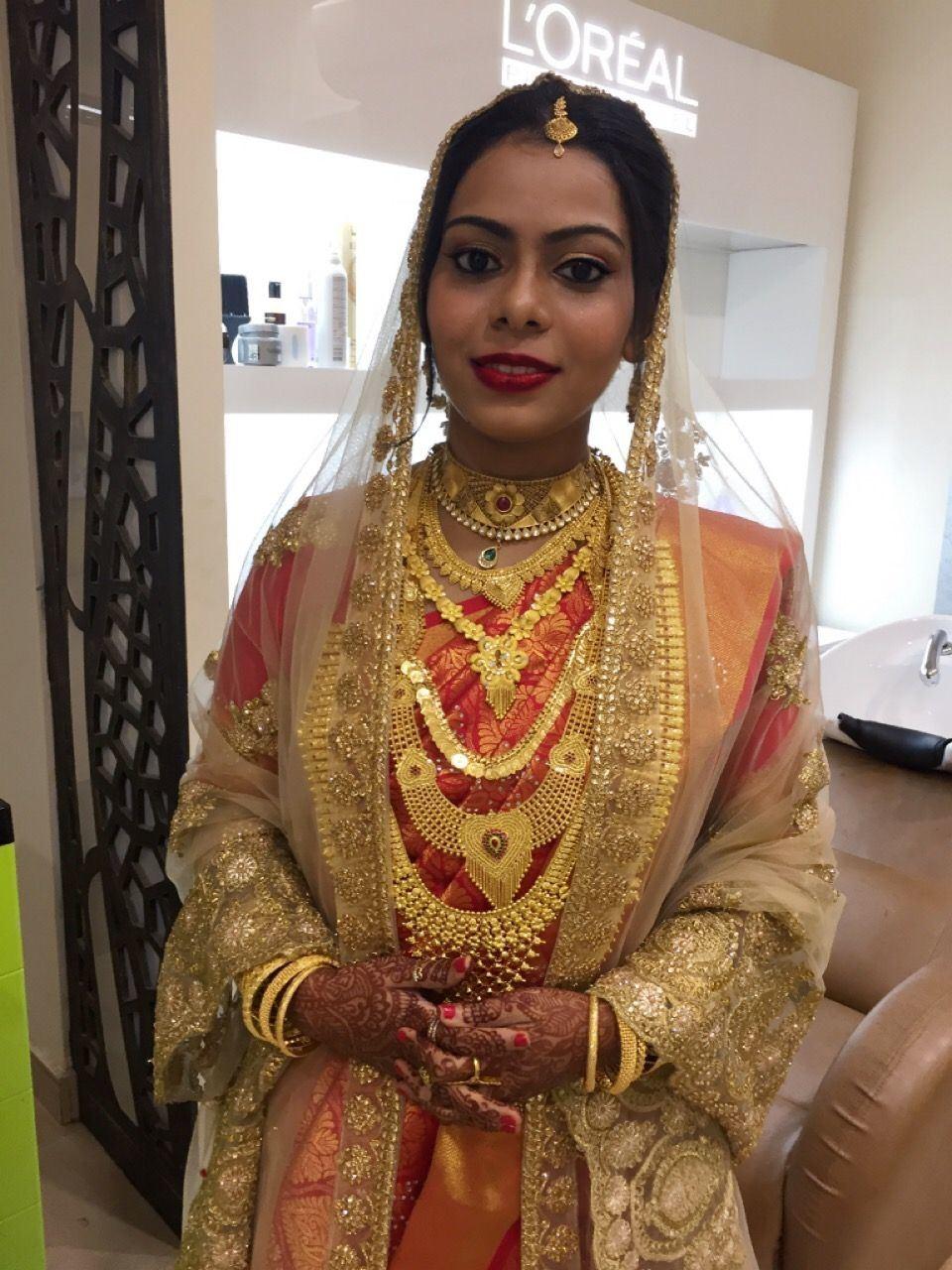 Kerala Muslim Wedding Dress  For Men