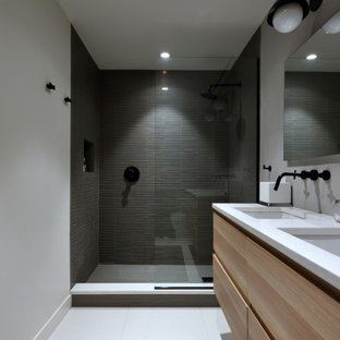 modern small bathroom design ideas on a budget very tiny impressive best  with shower