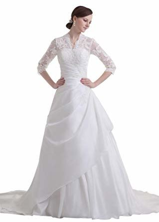 George Rana designer dress