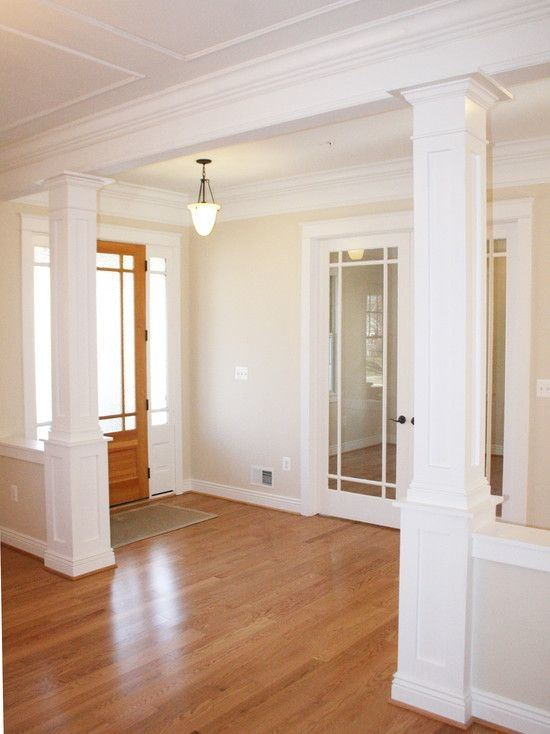 interior columns design ideas pictures decorating small spaces bedroom den locations column designs for b square