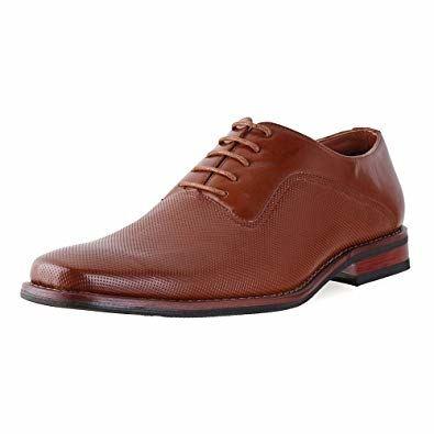 Fashion Italian Designer Formal Oxfords Mens Designer Dress Shoes Men Shoes  Casual Leather Black Wedding Shoes