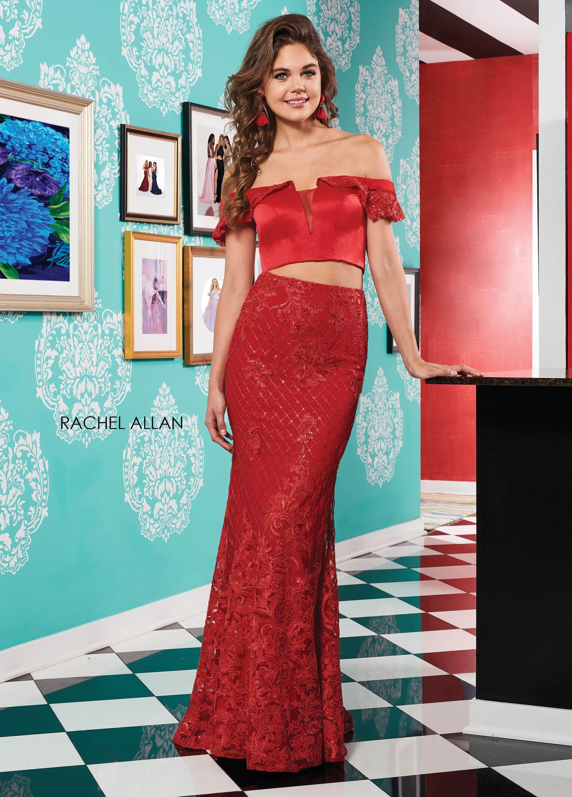 Portia & Scarlett Black Square Neck Maxi Dress