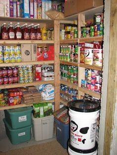 refrigerator freezer food storage