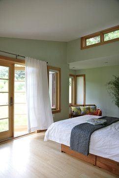 paint color for wood trim