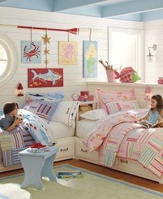 twin boy room ideas