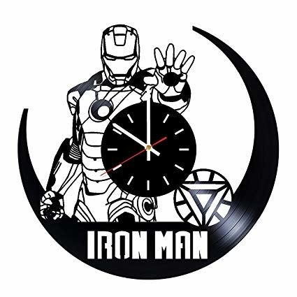 male bedroom decorating ideas young iron man cake