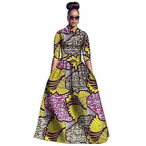African DressAfrican
