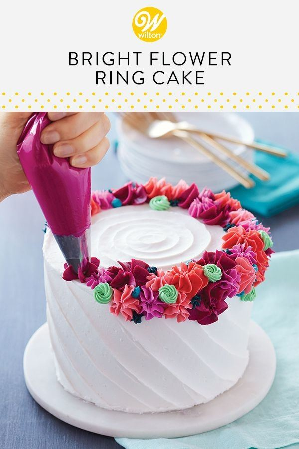 Fast and Easy Technique by Cakes StepbyStep