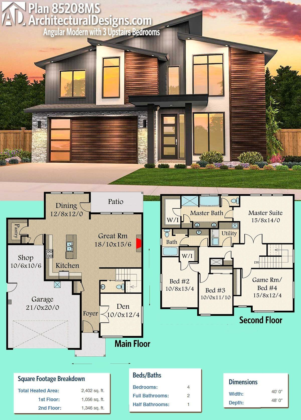 3 storey house design medium size of 3 storey house design two plans with  balcony one