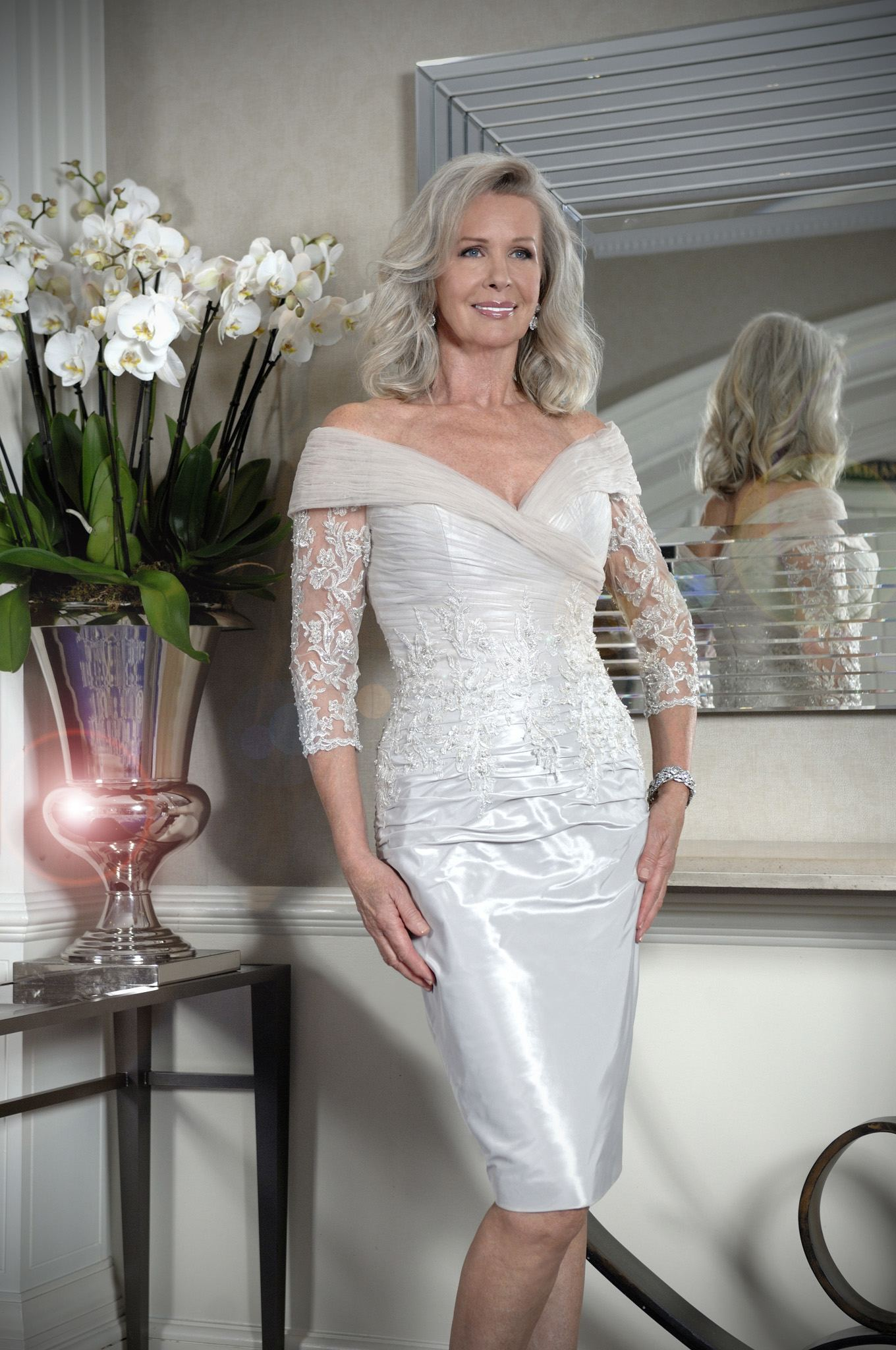 For a list of the best mother of the bride and occasion wear boutiques in  Ireland check out the weddingsonline fashion directory