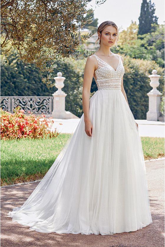 Italian Wedding Dresses Designers Love This