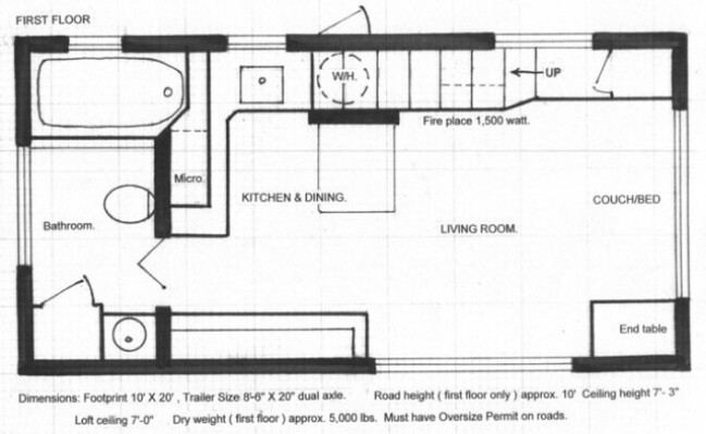 compact house design japan small interior