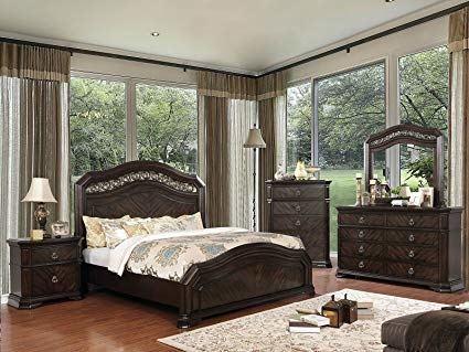 AMB Furniture B7300 5 pc
