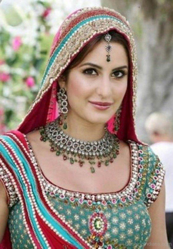 4: Katrina Kaif in Singh is King
