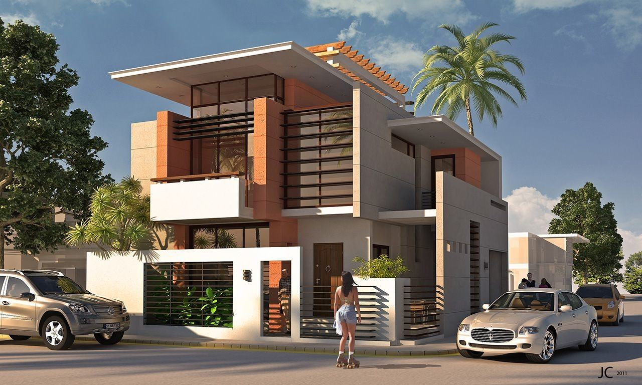 Divine 2 Storey Contemporary House In Canada Featuring Exterior Pendant Cool Modern Zen Designs
