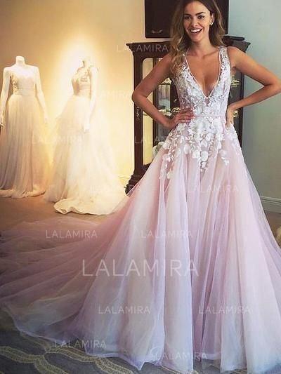 Jodress Wedding Dress T801525332741