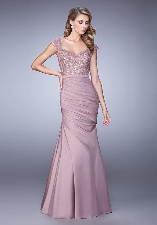 Designer Long Best Black Bridesmaid Dress BNNAJ0005