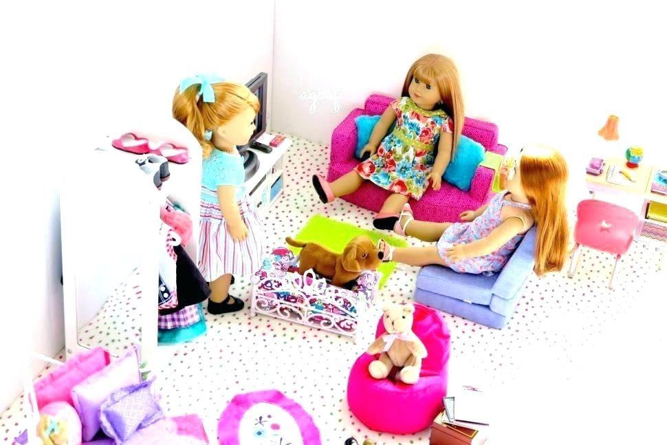 American Girl Room Decorating Ideas