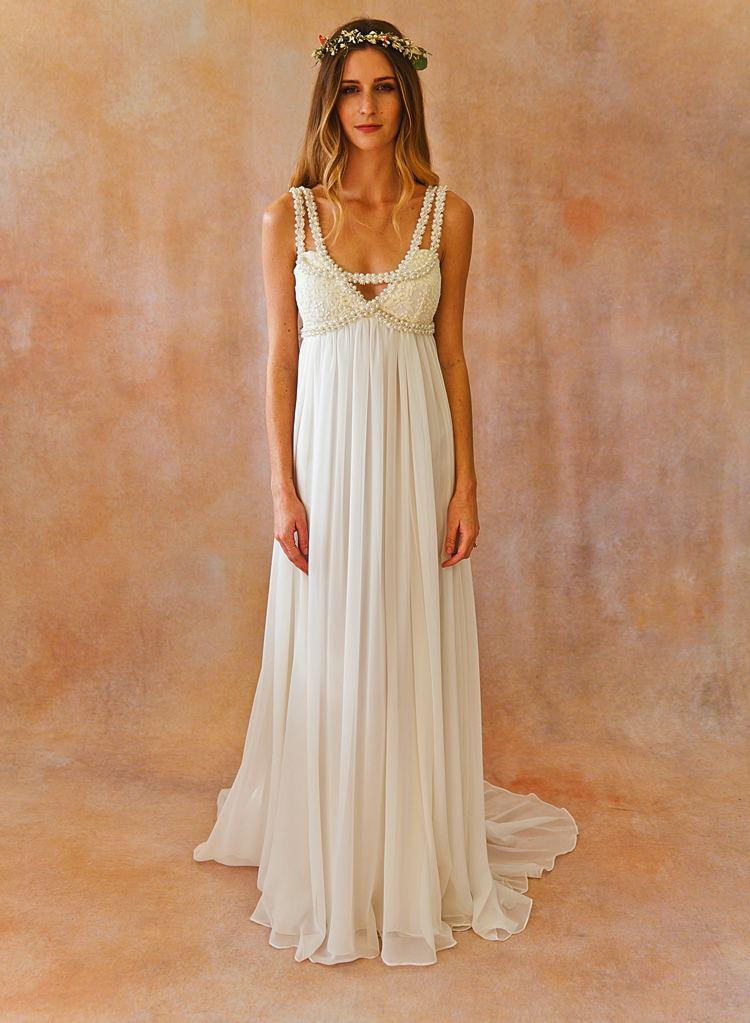 Crew Ava Wedding Gown