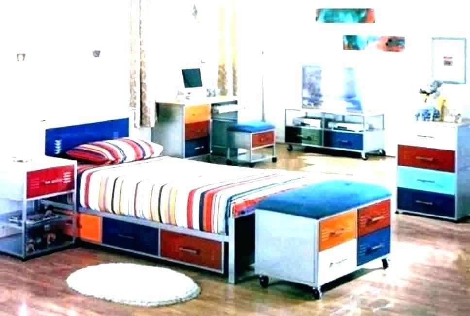 Modern Style Modern Vintage Bedroom Furniture With Vintage S S