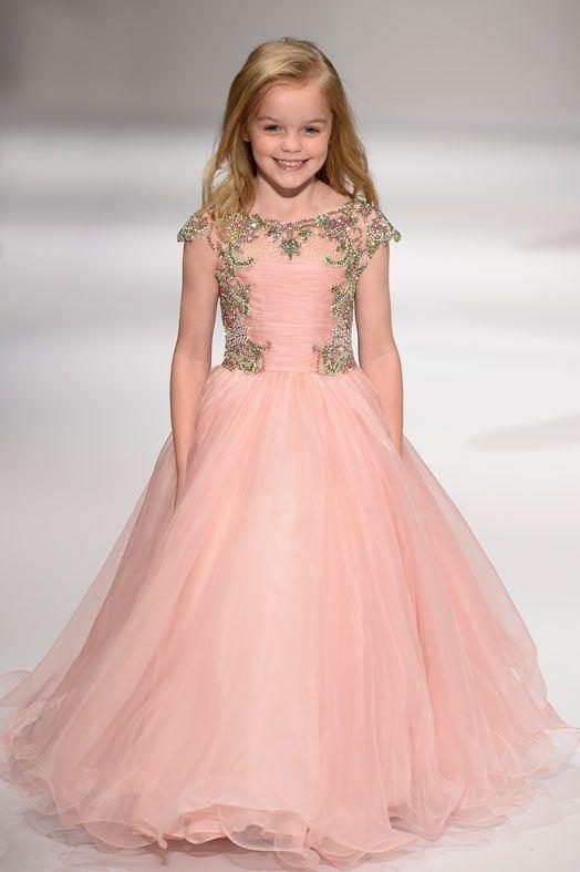 Designer Tutu Baby Girl Fashion Dress Princess 1 Year Girl Baby Birthday  Dress Cute Toddler Infant