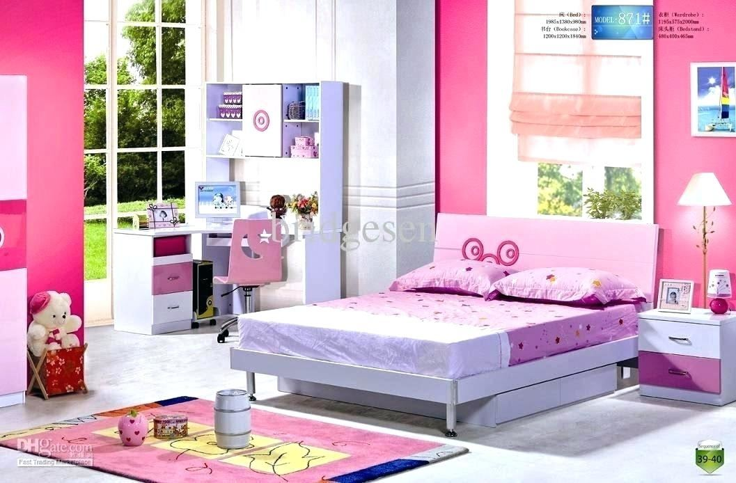 Furniture Sets With Barbie Awesome Bedroom : Bedroom Designs For  Teenage Girls Baby Pink Bedroom Kids