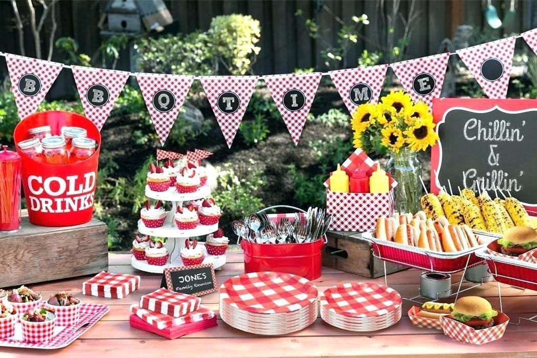 backyard party ideas for adults outdoor decorations barnyard birthday