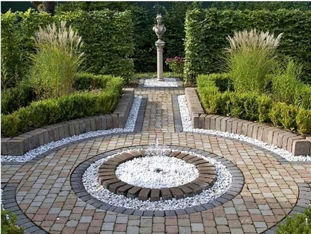 pebble epoxy patio pea gravel backyard ideas remarkable stone decorating for bedroom loose repair
