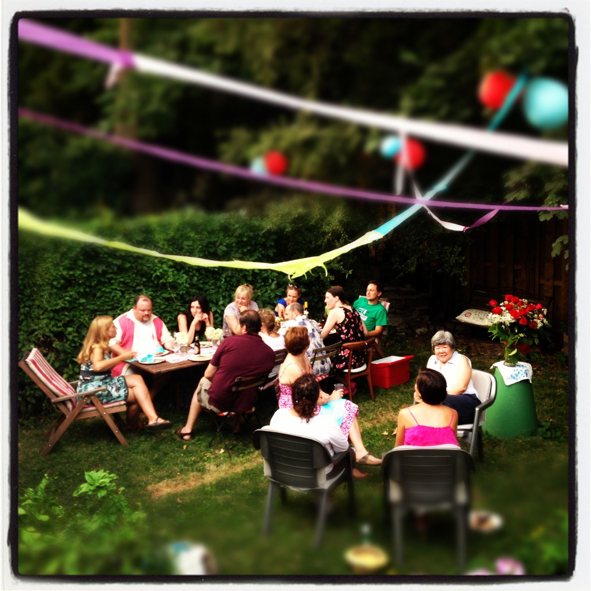 backyard party decorations wonderful backyard birthday party decorations backyard dinner party decorating ideas