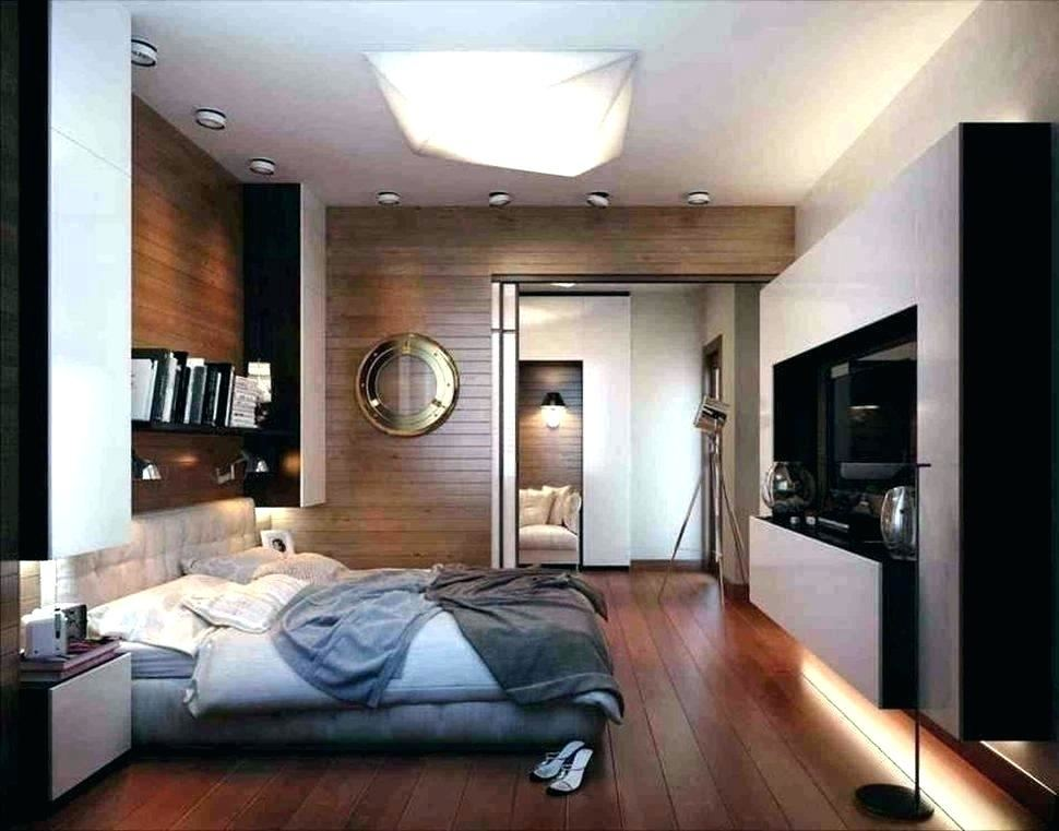 One bedroom basement apartment design ideas