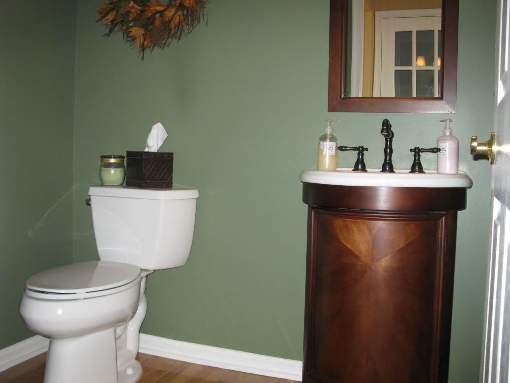 Decorating can help you make every trip in your bathroom a pleasant and relaxing trip