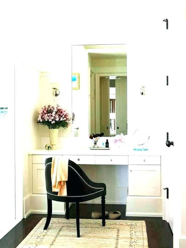 makeup organizer ideas vanity home storage