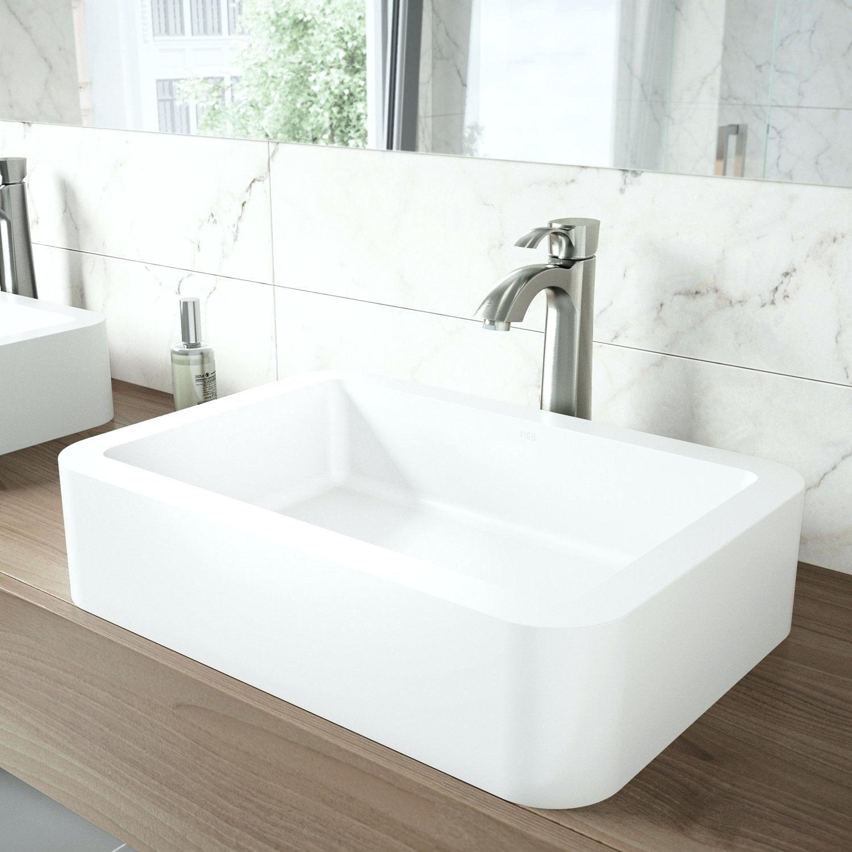 bowl bathroom sinks