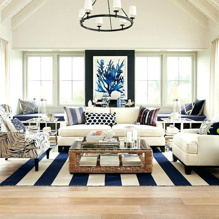 These blue and white bedroom ideas are especially perfect for summer