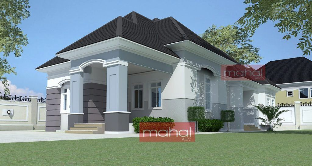 House Designs In Nigeria