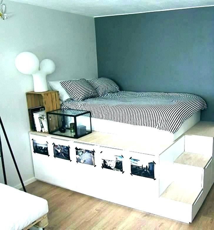 Small bedroom ideas for teens (small bedroom ideas) #SmallBedroom #teens # ideas Tags: Small bedroom ideas for men Small bedroom ideas for couples small
